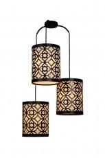 Подвесной светильник 3920/3S Antique brown