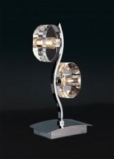 Настольная лампа декоративная Alfa 0427