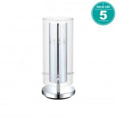 Настольная лампа декоративная Pinto 2 93163