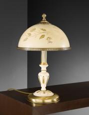 Настольная лампа декоративная 6808-MP