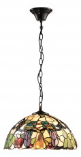 Подвесной светильник Carotti 2639/2