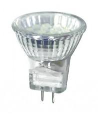Лампа светодиодная LB-27 GU5.3 220В 1Вт 6400 K 25131