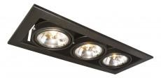 Встраиваемый светильник Technika 2 A5930PL-3BK