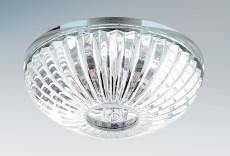 Встраиваемый светильник Bozzolo 002414