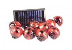 Гирлянда на солнечных батареях (1.6х0.7 м) CD881 06082