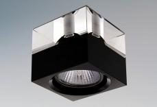 Встраиваемый светильник Meta 004147-G5.3
