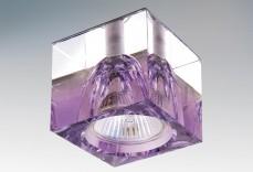 Встраиваемый светильник Meta 004149-G5.3