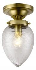 Накладной светильник Faberge A2312PL-1PB