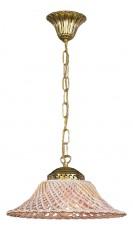 Подвесной светильник 664 L 664/1.26 Ceramic Madreperla