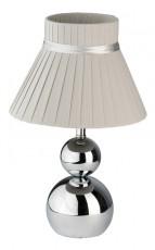 Настольная лампа декоративная Тина 1 610030101