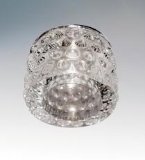 Встраиваемый светильник Bolla Tubo Cr 004284