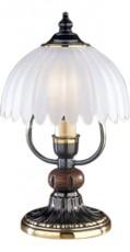 Настольная лампа декоративная 2805-P