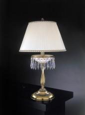 Настольная лампа декоративная 4661-GP
