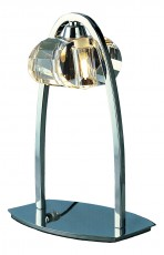 Настольная лампа декоративная Alfa 0425