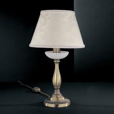 Настольная лампа декоративная 5402-PP