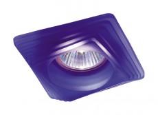 Встраиваемый светильник Glass 369129