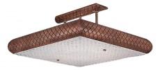 Светильник на штанге 163 PL 163/8.26 Wood Walnut
