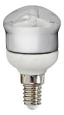 Лампа компактная люминесцентная E14 11Вт 2700K ELR60 04027