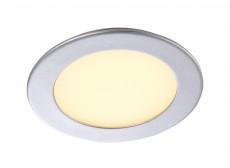 Встраиваемый светильник Downlights Led A7009PL-1GY