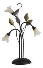 Настольная лампа декоративная Carpe G51043/76