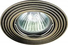 Встраиваемый светильник Antic 369162