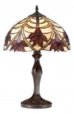 Настольная лампа декоративная Gibis 2640/1T