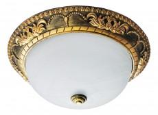 Накладной светильник 262 262/25PF-LEDOldbronze