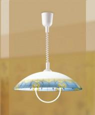Подвесной светильник Vitrage П608 B