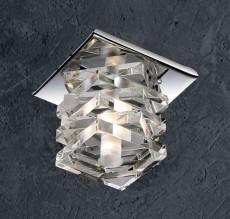 Встраиваемый светильник Crystals III 369193