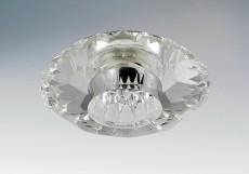Встраиваемый светильник Bomo Cr 004514