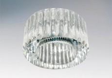Встраиваемый светильник Cesare Verticale Cr 004262