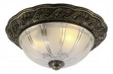 Накладной светильник Piatti A8003PL-2AB
