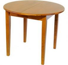Стол обеденный 3661 дуб античный