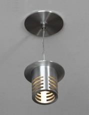 Встраиваемый светильник Downlights LSQ-6716-01