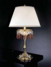 Настольная лампа декоративная 4762 4762-GP