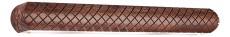 Накладной светильник 164-1631 WB 1631/4.26 Wood Walnut