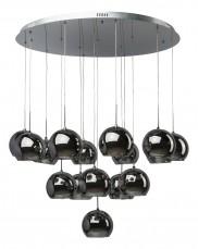Накладной светильник Фьюжен 4 392013516