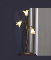 Настольная лампа декоративная Ferentino LSX-7004-03