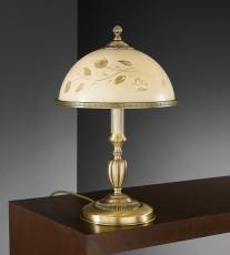 Настольная лампа декоративная 6208-MP