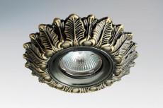 Встраиваемый светильник Helio Fiore 11198
