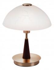 Настольная лампа декоративная Raphael 68943T