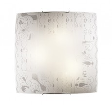 Накладной светильник Sahara White 3158