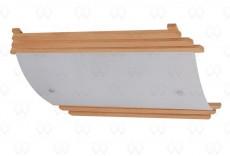Накладной светильник Чаша 375010304