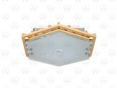 Накладной светильник Чаша 16 339013402