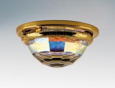 Встраиваемый светильник Diva 030014