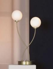 Настольная лампа декоративная Viterbo LSQ-9794-02