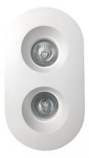 Встраиваемый светильник AZL AZL02-2
