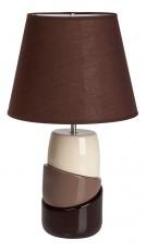 Настольная лампа декоративная Келли 607031401