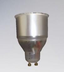 Лампа компактная люминесцентная GU10 11Вт 4000K (HP16) 928334