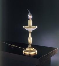 Настольная лампа декоративная 4650-P